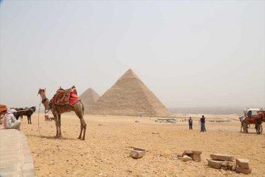 【旅行記】ピラミッドの中は真っ暗で光がなかった -ブログ/全身全霊Takeoff
